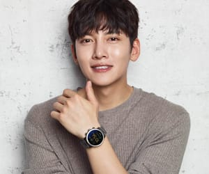 actor, model, and fossil watch image