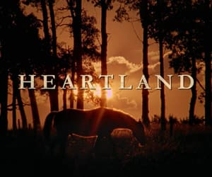 heartland and tv serie image