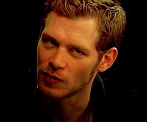 joseph morgan and the vampire diaries image