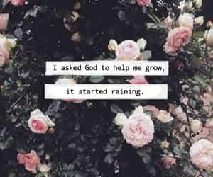 faith and god image