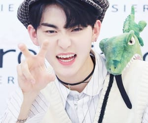 hwall, the boyz, and theboyz image