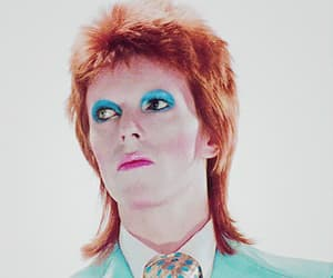 david bowie, gif, and music image