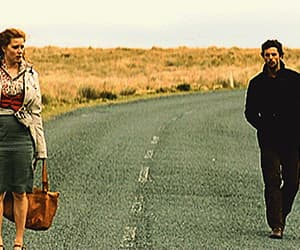 Amy Adams, irland, and Road Trip image