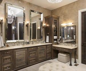 amazing, apartment, and bathroom image