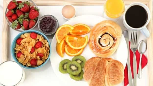 article, breakfast, and cool image