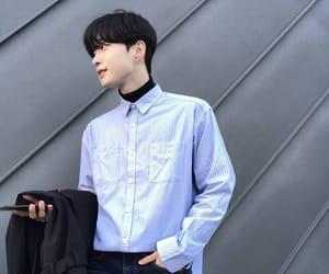 asian boy, ulzzang, and aesthetic image