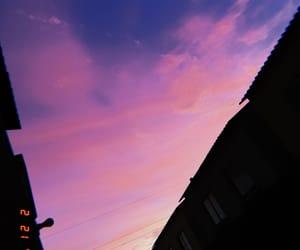 aesthetic, ecuador, and sky image