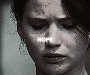 katniss everdeen, gif, and hunger games image