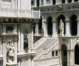architecture, place, and venice image