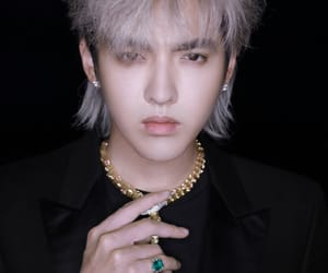milan fashion week, bvlgari, and wufan image