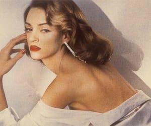uma thurman, vintage, and actress image