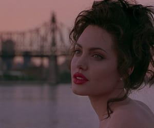 Angelina Jolie, angelina, and gif image