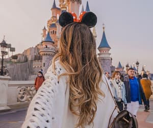 beautiful, disney, and fashion image