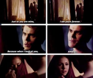 mind control, paul wesley, and tvd image