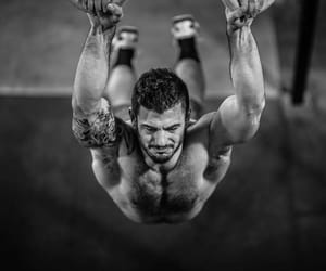 fit, health, and crossfit image