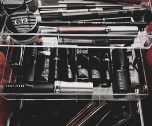 Armani, lipstick, and beauty image