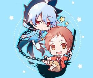 anime and servamp image
