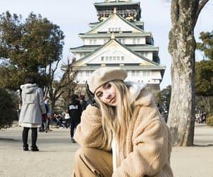 actress, blonde, and sabrina carpenter image