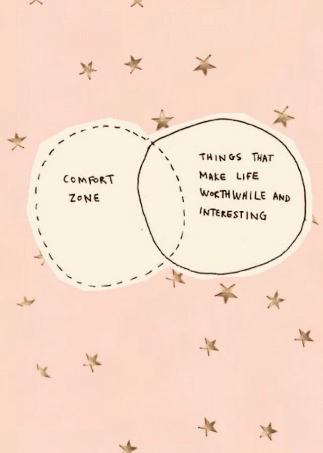 quotes, pink, and life image