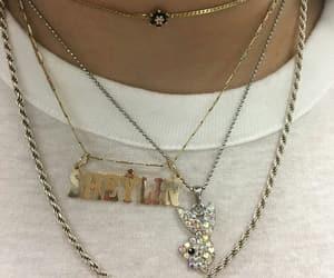 gold, Playboy, and fashion image