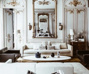 white, room, and beauty image