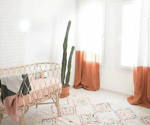 baby room, beautiful, and comfy image