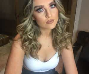 perrie edwards, little mix, and makeup image