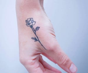 tattoo and want image
