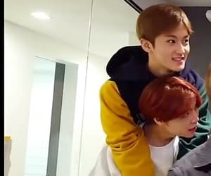 mark lee, lq, and nct image