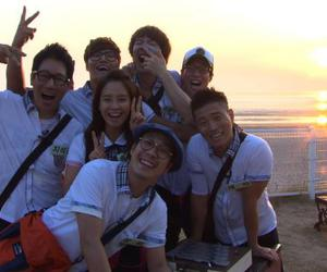 running man, haha, and gary image