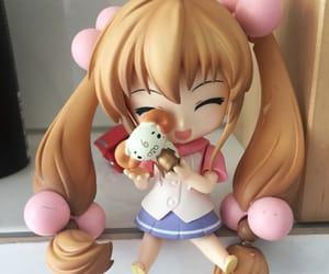 chibi, kawaii, and anime figure image