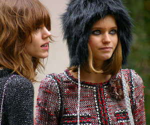 model, Abbey Lee Kershaw, and cute image