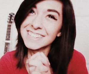singer, christina grimmie, and girl image