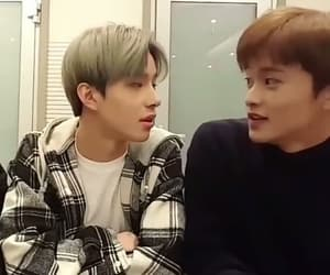 mark lee, lq, and jungwoo image