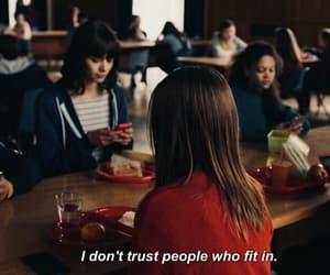 Alyssa, movie, and quotes image