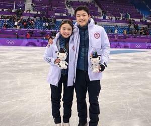 figure skating, ice dance, and alex shibutani image