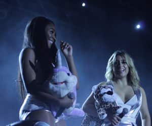 normally, ally brooke, and normani kordei image