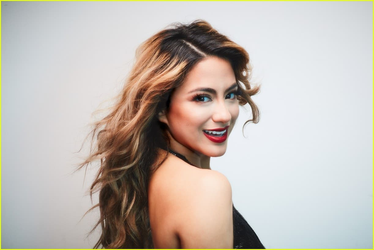 article, 5h, and ally brooke image