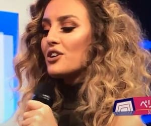 pretty blonde, little mix, and perrie lqs image