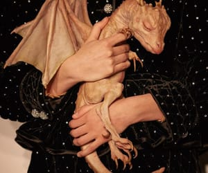 baby, dragon, and i love this so much image