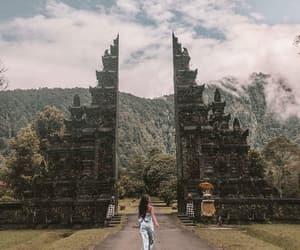 bali, girls, and indonesia image