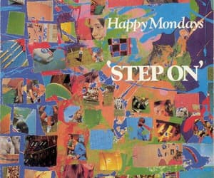 music, happy mondays, and 199a image