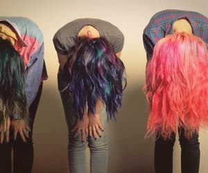 goals, hair, and hairgoals image