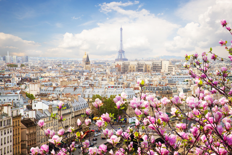 article, music, and paris image