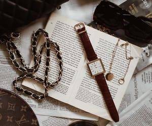 accessory, book, and fashion image