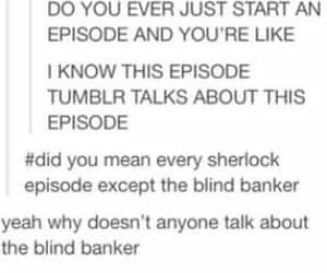 fandom, tumblr, and episode image