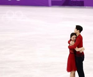 olympics, Winter Olympics, and ice dance image