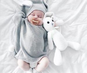 baby, beautiful, and girl image