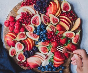 fruit, diet, and food image