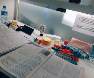 biblioteca, hustle, and inspiration image